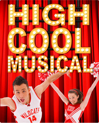 High Cool Musical