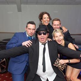 SOS Blues Brothers Photo 6